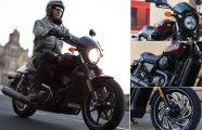 Harley-Davidson ����������� ������ ���� ��� ����������