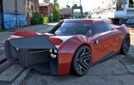 ���������� ������� Alfa Romeo �� �����������