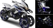 ������� �������� Yamaha: ����������� ������ � ������� �������������