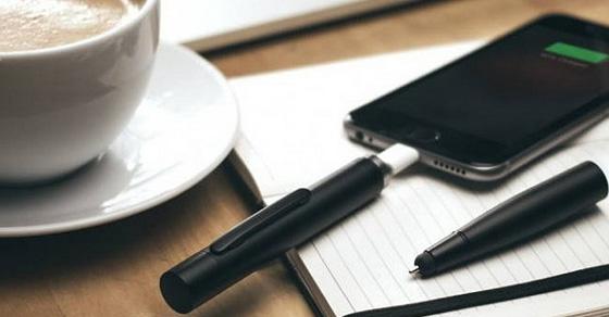 5 самых необычных внешних аккумуляторов для смартфонов и планшетов