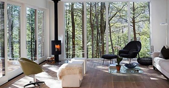 10 характерных особенностей скандинавского стиля в дизайне интерьера
