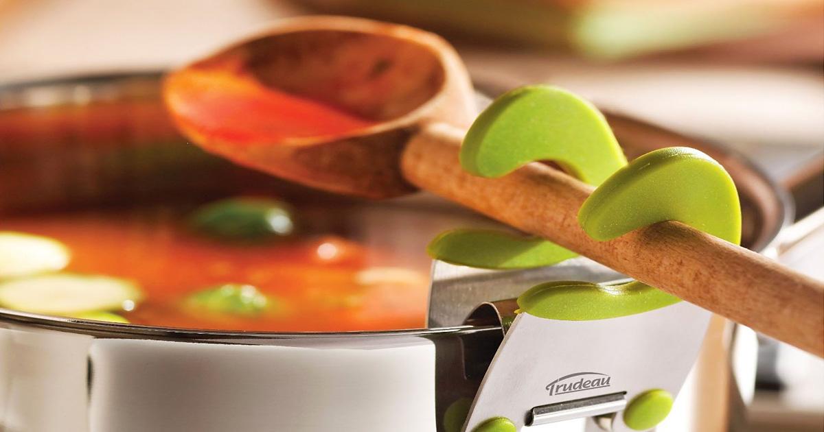 20 гениальных кухонных приспособлений