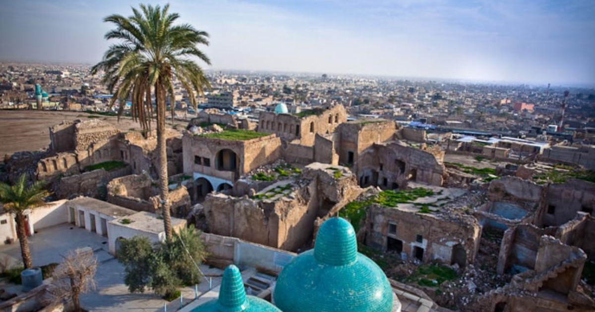 15 древнейших, но до сих пор существующих городов