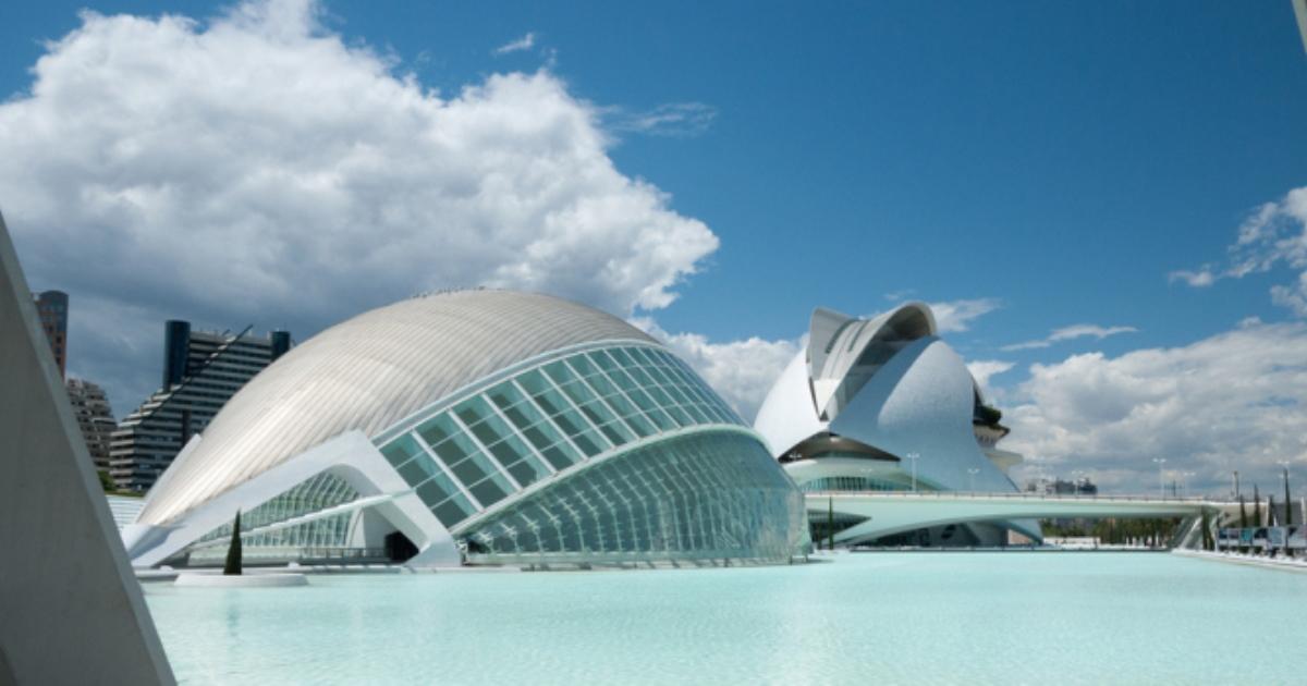 20 оригинальных шедевров современной архитектуры, о которых должен знать каждый