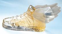 ������� ��� Adidas �� Jeremy Scott - ������, ����������� �� ������� �������