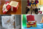 17 ������������ �������� �������� ������������ � ���� ����������� Lego