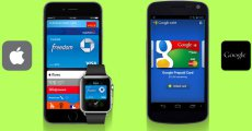 Google Wallet � Apple Pay: ��� ����� ��������� �������� � ��� ��� ��������