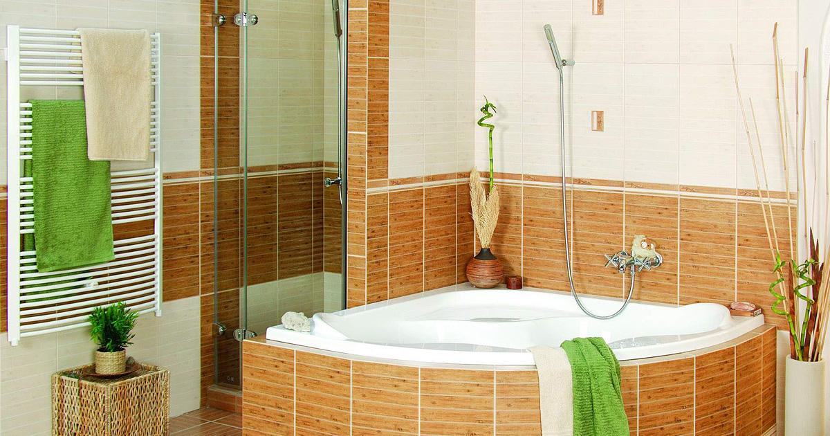 10 способов оптимально использовать пространство ванной комнаты