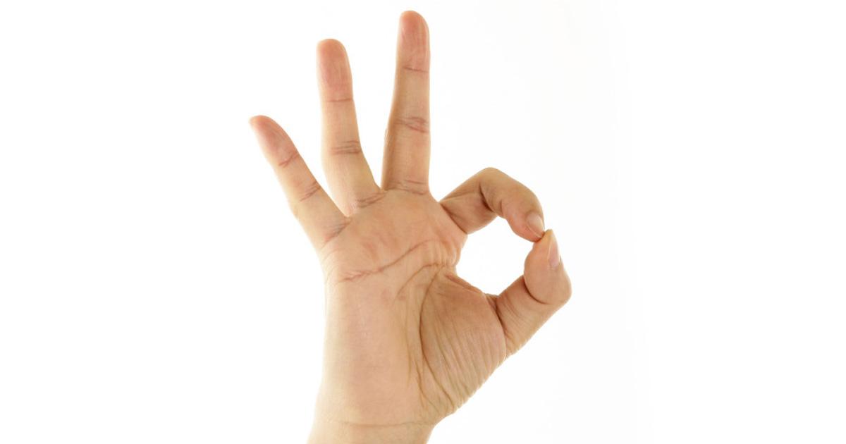 10 символов и жестов, пользоваться которым нужно с особой осторожностью