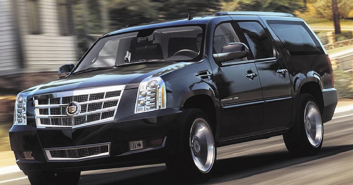 10 самых дорогих бронированных автомобилей в мире, которые смогут защитить от злейшего врага