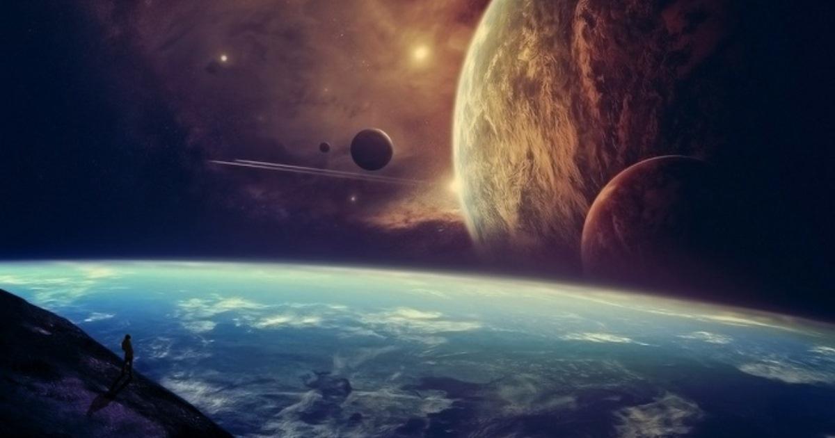 15 невероятных фактов о космосе, которые сбивают с толку современных учёных