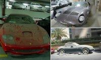 �������� ��������� ����������: ������� Ferrari, Porsche, BMW �� ������ ��������� �����