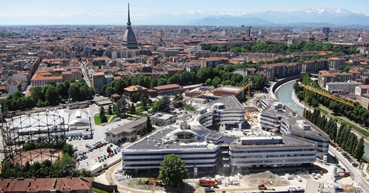 23 шедевра современной архитектуры Италии, которые должен увидеть каждый любознательный турист