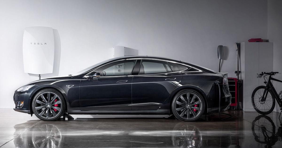 Ликвидатор угля и нефти: что такое домашний аккумулятор Tesla Powerwall и зачем он нужен