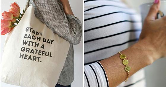 15 самодельных подарков, которые понравятся любой женщине