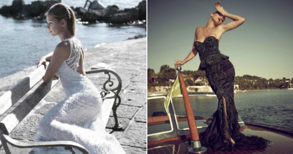 Шик и блеск: 15 самых дорогих и роскошных платьев в мире