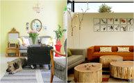 Промышленный дизайн: 25 кофейных столиков, которые не встретишь в магазине