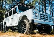 9 ������������ Land Rover Defender, ������� ���� ������� � 2015 ���� �� �������������� �������