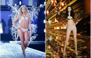 14 ����� ������� ������� � ������� Victoria Secret Fashion Show