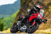 6 ������ � ����� Ducati Multistrada - ����������, ������� �������� ��� ����� �����