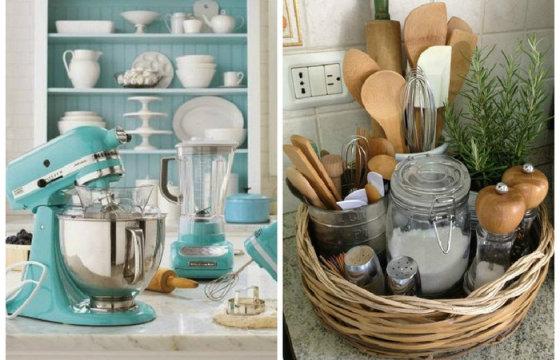 7 вещей, которые сделают кухню невероятно уютной