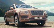 ����� ������� �������: Bentley ������� ����� ������� �����������