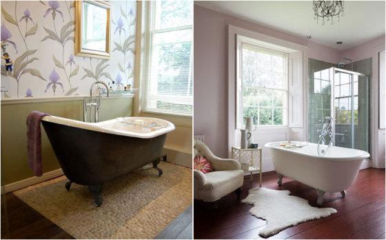 10 советов по созданию уютной и расслабляющей атмосферы в ванной комнате