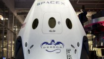 SpaceX ����������� ������ ������� ��� ������ �� ����