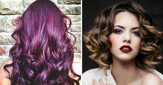 15 фантастических тенденций в окрашивании волос, которые будут на пике популярности этой осенью