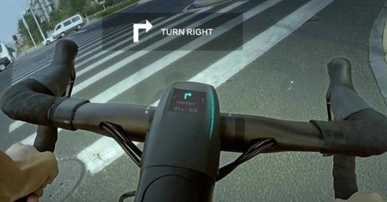 Функциональный обвес для велосипеда: три устройства в одном гаджете