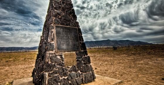 25 необычных и интересных фактов о ядерном оружии