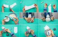 Лайфхак: 16 фантастических новогодних украшений, которые можно сделать своими руками