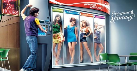 20 неожиданных покупок из торговых автоматов