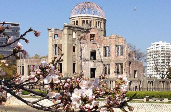 10 разрушенных зданий, которые превратились в мемориалы, посвященные войне