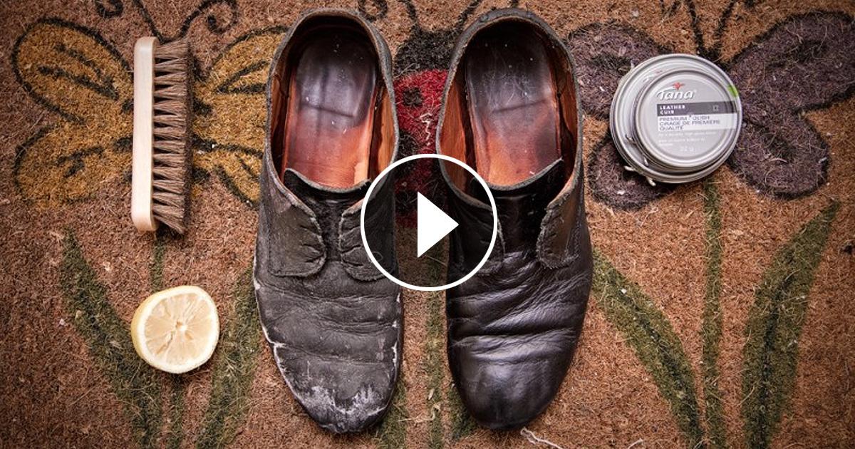 Как привести обувь в порядок: убираем солевые разводы с кожи и замши простыми подручными средствами