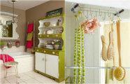 Идеи вашего дома: 17 потрясающих идей организации пространства в ванной комнате