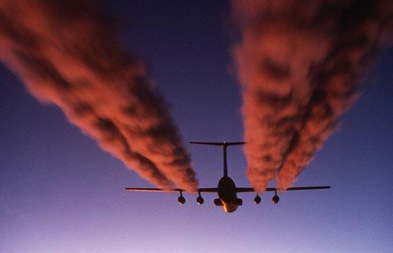 20 невероятных фактов о самолетах, которые полезно знать путешественникам