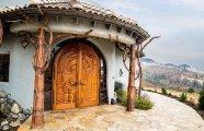 Архитектура: В единении с природой: шикарный особняк посреди нетронутой земли