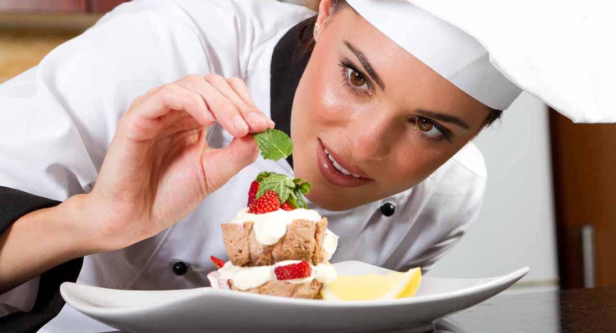 Кулинарные шедевры лучших поваров мира