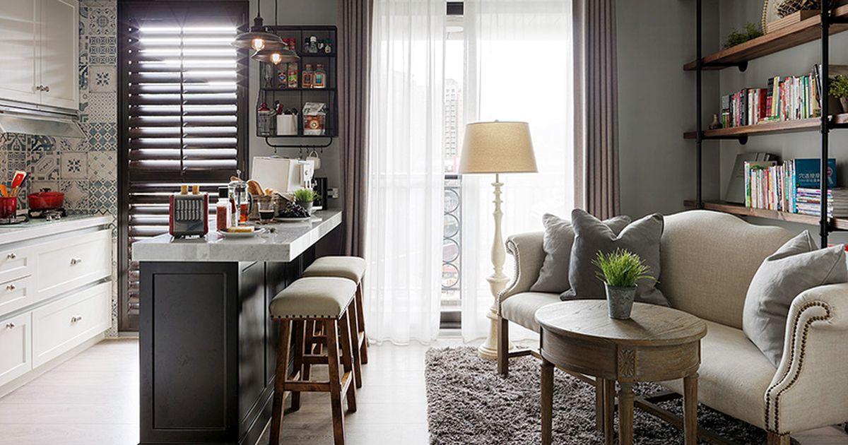 Вершина стиля: крутая квартира, интерьером которой хочется любоваться