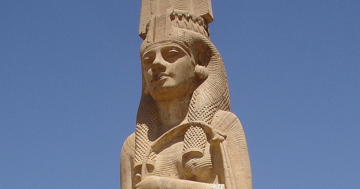 5 малоизвестных достопримечательностей Египта, не имеющих отношения к пирамидам.