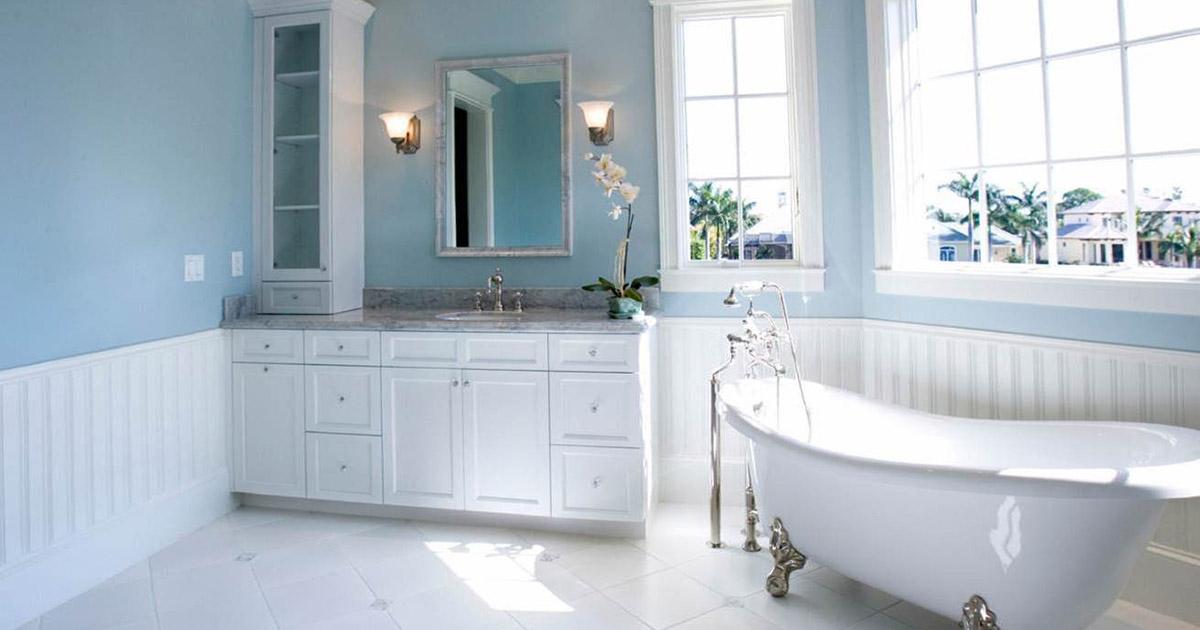 Шик, блеск, красота: самое эффективное средство для ванной комнаты