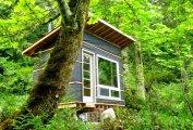 архитектура жилой домик площадью метров стоимостью 500