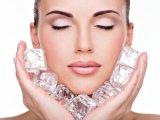 Fashion: Лед на страже красоты: 5 бьюти-советов с использованием замороженной воды