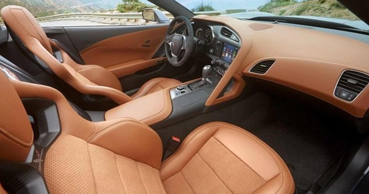 Эксперты назвали ТОП-5 автомобилей с лучшим интерьером