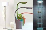 Промышленный дизайн: Не просто светильники: крутые лампы, которые выполняют сразу несколько функций