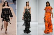 Fashion: Модное обновление: 7 самых горячих трендов весенне-летнего сезона, о которых нужно знать