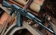 Гаджеты: ТОП-10 самого опасного стрелкового оружия в мире