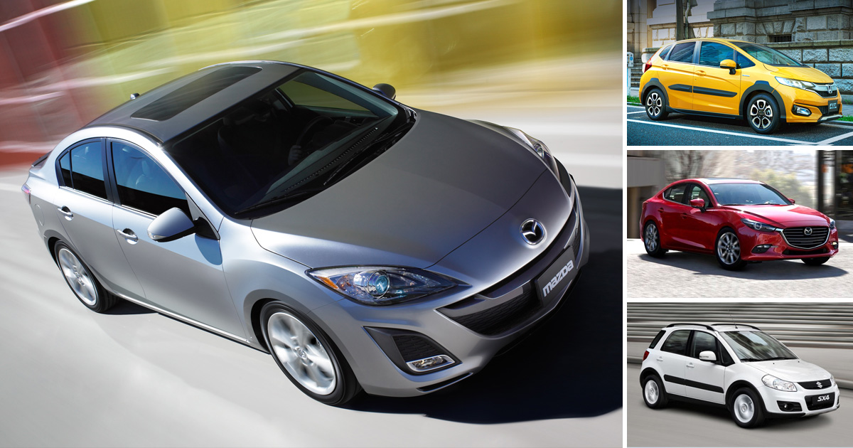 7 автомобилей, о приобретении которых точно не придётся жалеть