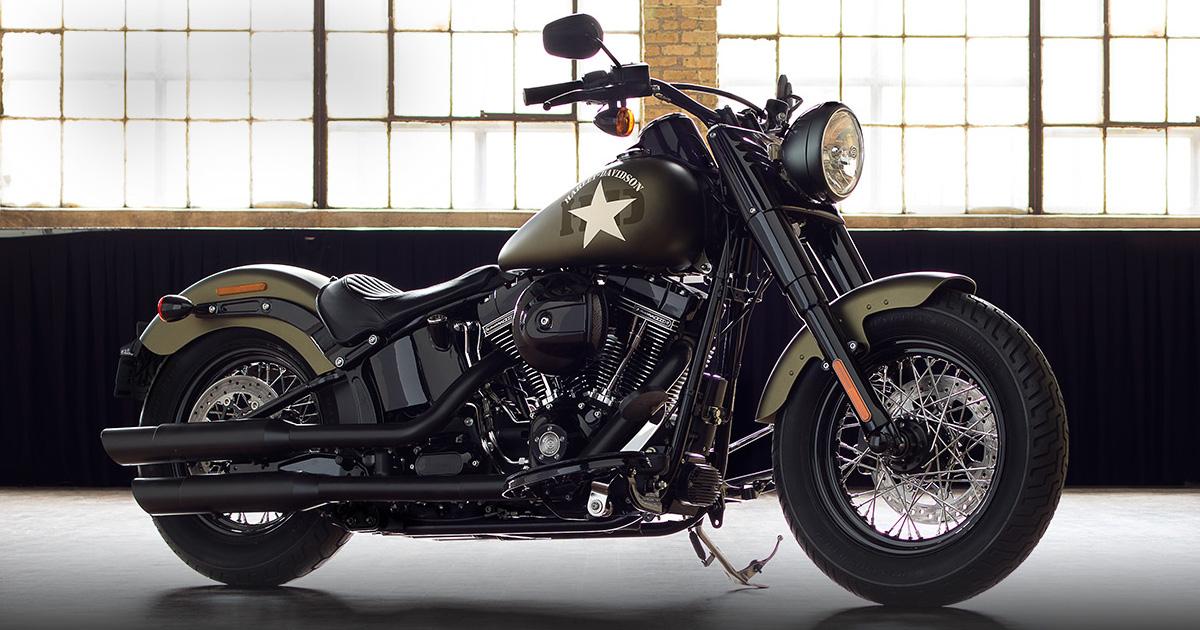 10 лучших мотоциклов за последний год
